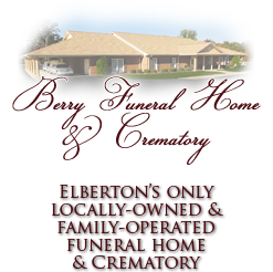 Berry Funeral Home & Crematory